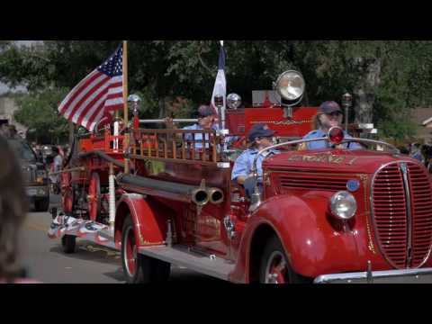 4th of July 2017 Sertoma Parade Round Rock Texas