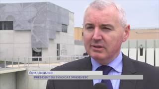 Louveciennes : une eau moins calcaire grâce à une nouvelle usine