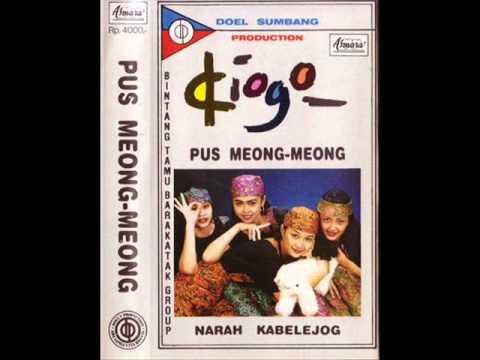 Pus Meong-Meong / Diogo