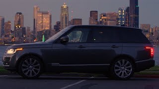 Range Rover | Лучшие виды США - Часть 3