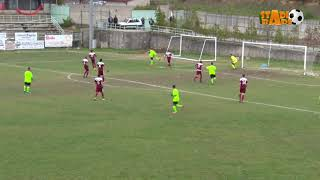 Acri Locri 0-1: hightlights