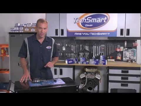 Tech Sessions: VVT Solenoid & Cam Phaser