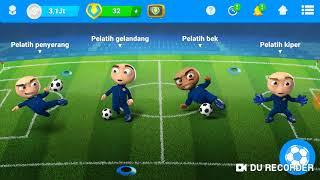 Pertandingan perdana untuk debut alvaro morata bersama Tottenham Hotspur, osm online soccer manager