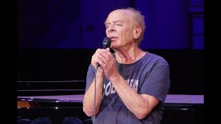 Art Garfunkel - BRIDGE OVER TROUBLED WATER - Regensburg 21.07.2017