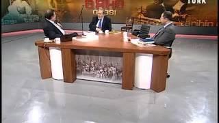 İlber Ortaylı'nın İran'da Besmele Diplomasisi