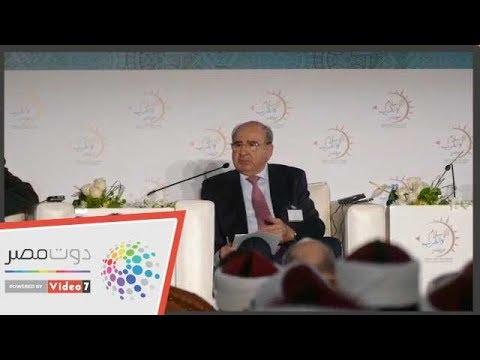 طاهر مصرى ممارسات الاحتلال سبب مشاكل الإسلام والغرب