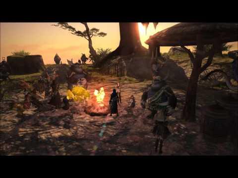 Final Fantasy XIV: Vanu Vanu Beast Tribe Soundtrack Extended