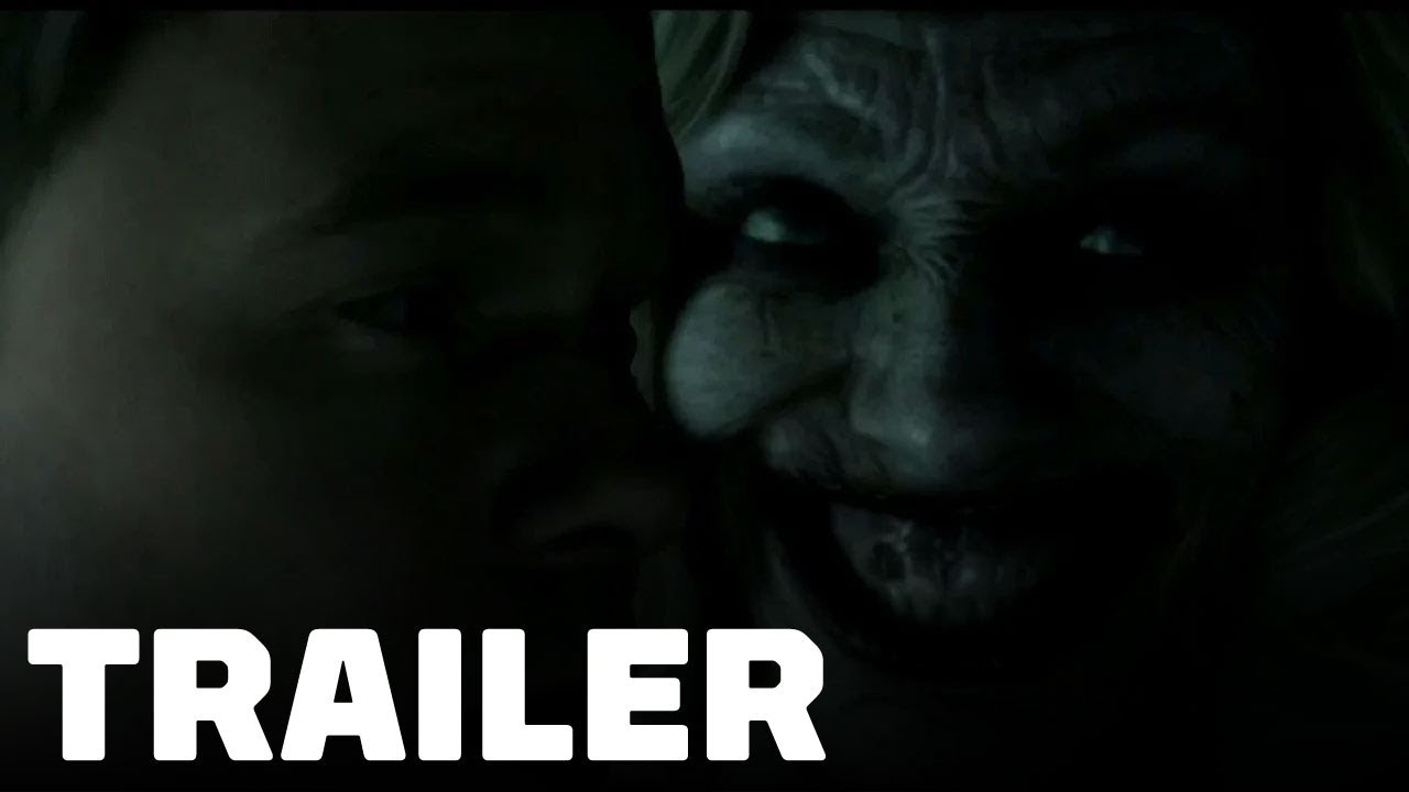 Man of Medan Reveal Trailer - Gamescom 2018