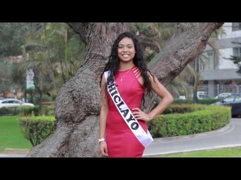 "Reel #17 ""Ximena Peralta"" Miss Teen Model Chiclayo"