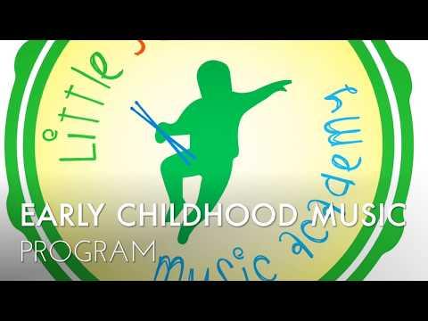 Little Souls Music Academy #musicwithkids MAL