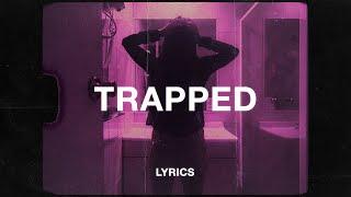 Adam Oh - Trapped In My Mind (Lyrics)
