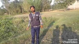 Hot Bhojpuri Song On Kala Dhan Ke Kailay Pardafas  Ho Hot