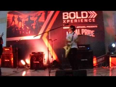 Havinhell - Karya ( live Kebumen )