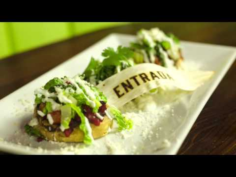 Chef Garcia for Entrada San Diego Little Italy