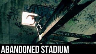 Parkour Playhouse - Abandoned Stadium