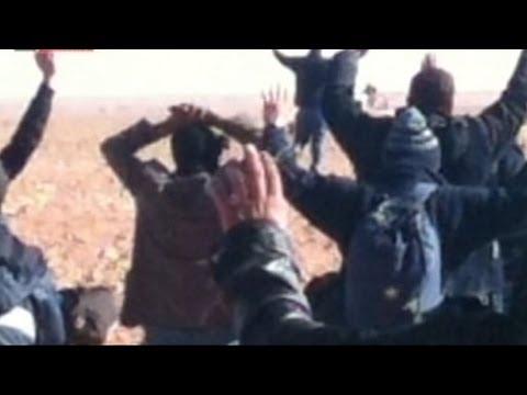 Algeria Hostage Crisis: 1 American Dead, Fate of 2 Uncertain