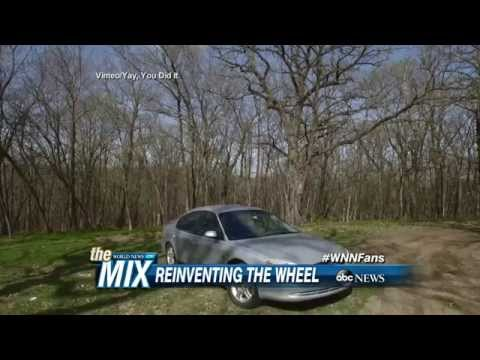 Will This Used Car Commercial Sell a Nebraska Man's Ford Taurus?