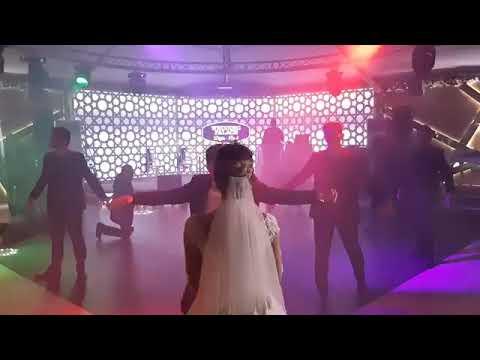 Düğün dansı -Zeybek oyunu -Yörükali Gerizler başı
