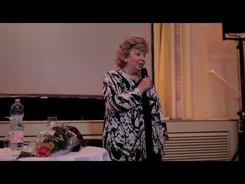 Лариса Рубальская «Дни российской культуры» в Баден-Бадене, 2013