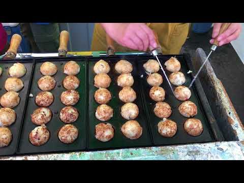 takoyaki | best takoyaki compilation