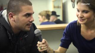 Ektor & DJ Wich - Interview pro MafiaRecords