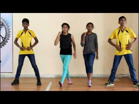 Pakka Local by yozuga dance studio