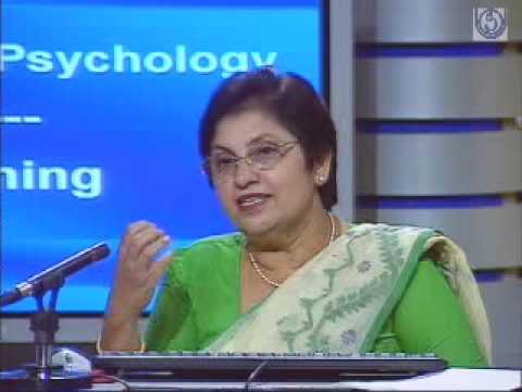 Educational Psychology Learning