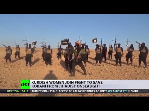 'They are Islamic in name only' – Kurdish refugee on ISIS
