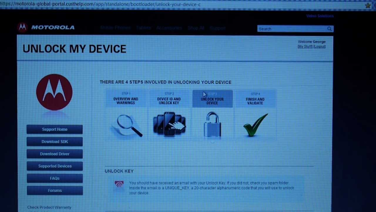 Motorola RAZR I XT890 Unlock Videos - Waoweo