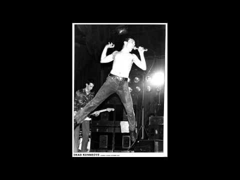 Dead Kennedys - We've Got a Bigger Problem Now