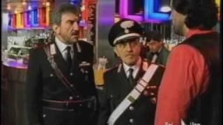 DISCOTECA 2 CIGNI AL CINEMA E IN TV (Il maresciallo Rocca 3)