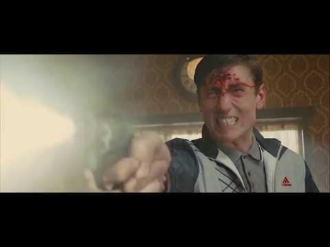 Kingsman  The Secret Service 2014 720p