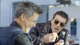 """"""" Mi Casa es la Tuya """"  Con Alejandro Sanz Antonio Banderas entre otros - 09/01/17"""