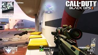 Call Of Duty Black Ops 2 Try-Harding FUN - COD BO2 Domination & Party Games