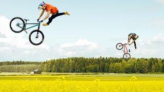 Field Trippin' - a Freestyle Daydream w. Martin Söderström & Dawid Godziek