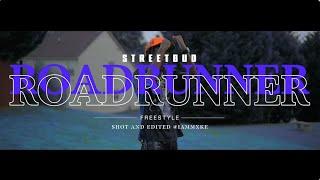 Street Bud - RoadRunner (Freestyle) [Music Video]