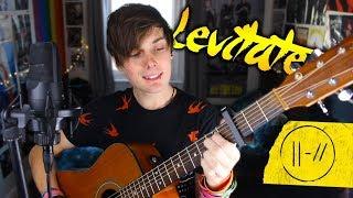 Levitate - Twenty One Pilots - Acoustic Cover