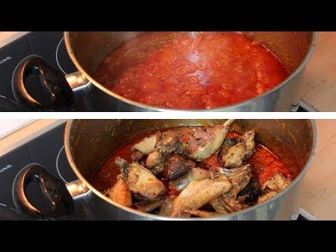 Nigerian Beef & Chicken Stew UPDATED   All Nigerian Recipes