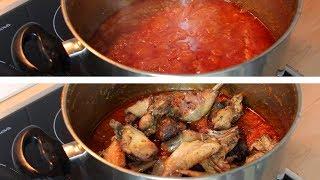 Nigerian Beef & Chicken Stew UPDATED | All Nigerian Recipes