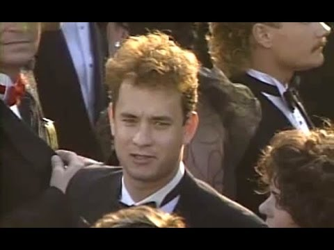 Red Carpet Arrivals: 1990 Oscars