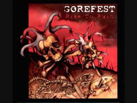 Gorefest - Babylon's Whores [Lyrics in description]