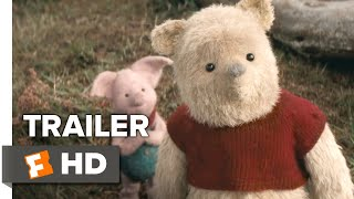 Christopher Robin Trailer #1 (2018) | Movieclips Trailers