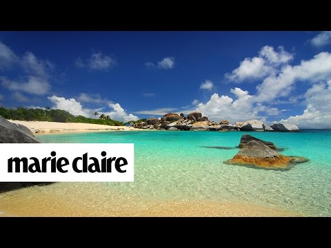 The US Virgin Islands Will Pay You to Take a Vacation to Visit in 2017! | Marie Claire
