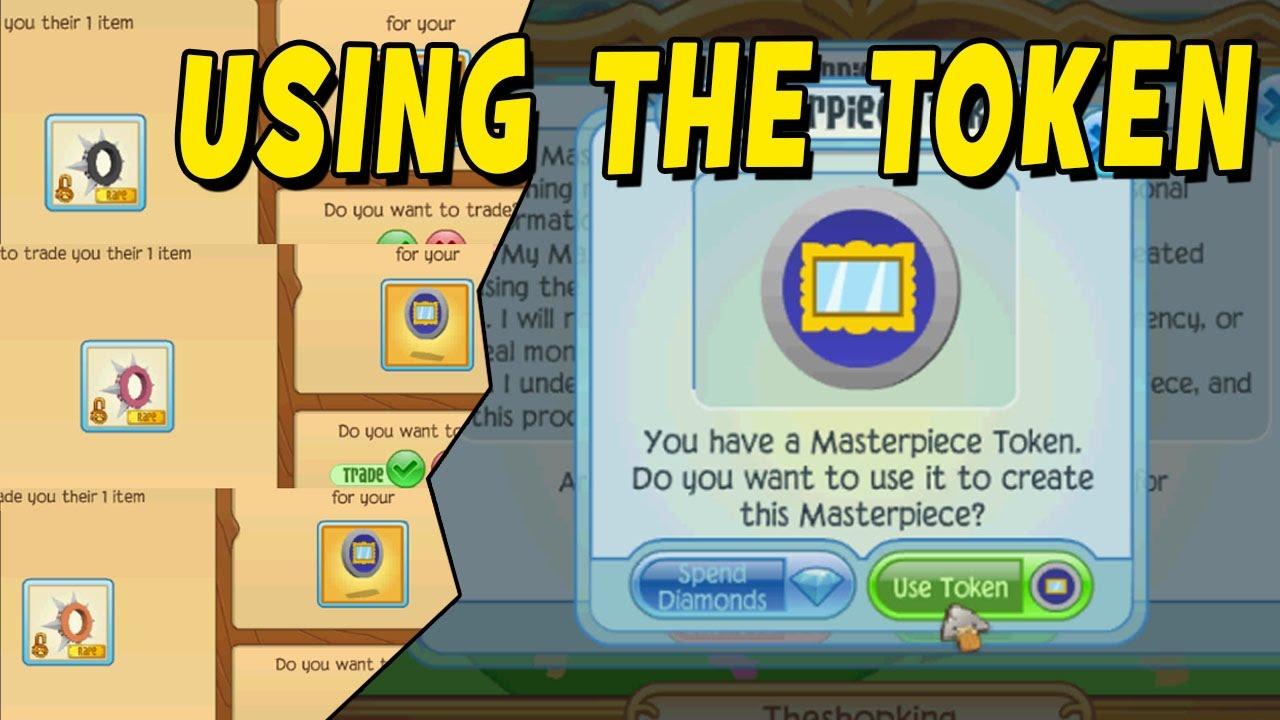 imtoken how to add token