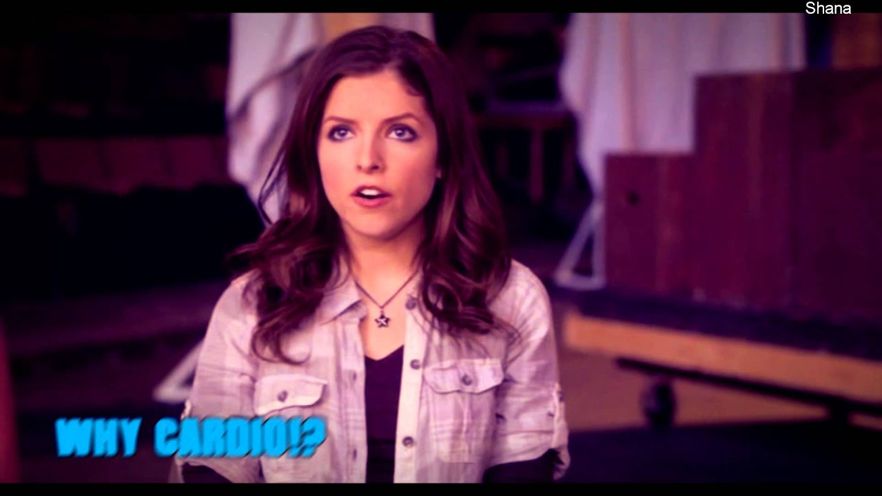 Pitch Perfect 1 2 Timber Funny Scenes Humor Youtube