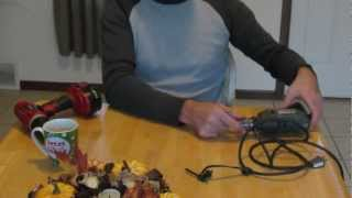 How to Insert a Drill Bit into a Corded or Cordless Power Drill