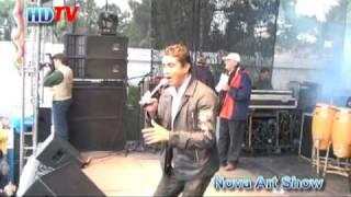 Cristiano Neves - Carta no Quintal (Show Mano Veio e Mano Novo) 2010