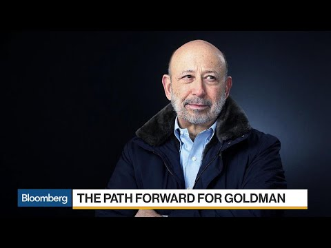 Goldman Sachs' Succession Story and the Path Forward
