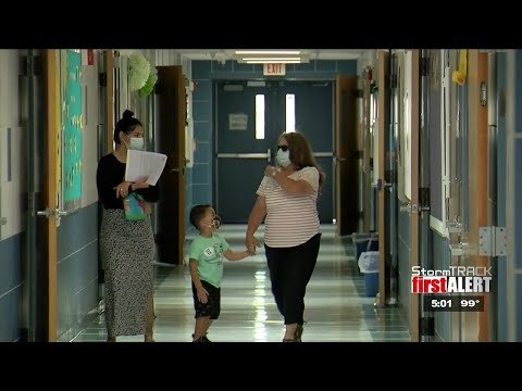 Las Cruces Catholic School among few in New Mexico to hold in-person classes