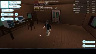 SOMEONE BROKE INTO MY BLOXTUBE HOUSE! - #6 Bloxtube - Roblox